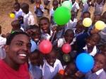 Baloon game 2